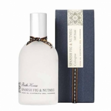 The bath house cologne spanish fig & nutmeg