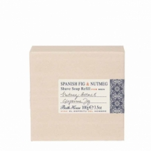 the bath house spanish fig and nutmeg refill