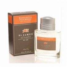 StJamesofLondon Mandarin & Patchouli aftershave gel 100ml SJOL0025.jpg