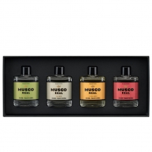 Cologne gift box Musgo real